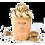 Photo of Fit-Lato Peanut Choc Chip Swirl 473ml