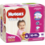 Photo of Huggies Ultra Dry Nappies, Girls, Size 4 Toddler (10 - 15kg), 18 Nappies
