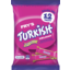 Photo of Frys Turkish Delight Share Pack 180g