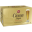 Photo of Crown Lager Stubbies