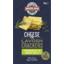 Photo of Mainland Cheese & Lavosh Crackers Rosemary & Rock Salt 36 G