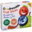 Photo of Goodness Me Fruit Sticks Strawberry & Blueberry 119gm