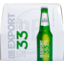Photo of Export 33 330ml 12 Pack Bottles