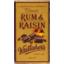 Photo of Whittakers Blk Rum/Raisin 250gm