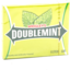 Photo of Wrigley's Doublemint Slim Pack