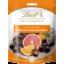 Photo of Lindt Fruit Sensation Orange And Pink Grapefruit 150g
