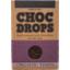 Photo of Organic Times - Chocolate - Drops Dark - 200g