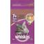 Photo of Whiskas 7+ Years Chicken & Beef Flavour 1kg