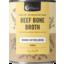 Photo of Nutra Organics - Beef Bone Broth - Tumeric - 125g