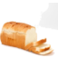 Photo of Sliced White Loaf
