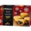 Photo of Walkers Luxury Fruit Mince Pies 6 Pack 372g