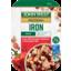 Photo of John West Protein+ Iron Tuna With Roasted Capsicum & Three Bean Mix 170g