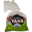 Photo of Yams Red 500g Prepacked