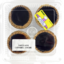 Photo of Caramel Creme Tarts 4 Pack 200g