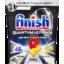 Photo of Finish Powerball Quantum Ultimate Pro Tab Lemon Sparkle 48 Pack