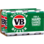 Photo of Victoria Bitter Beer Lager Cans 6 X 375ml