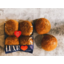 Photo of Luxe Milk Burger Bun (4 Pack)