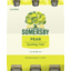 Photo of Somersby Pear Cider Bottles