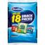 Photo of Bluebird Multipack Ready Salted/Twisties/Grainwaves Variety 18 Pack