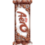Photo of Nestle Aero Chocolate Bar Milk 40g