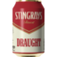 Photo of Bodriggy Stingrays Draught 6pk