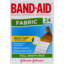 Photo of Band Aid Fabric Sterile Strips 24 Pack