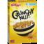 Photo of Kellogg's Crunchy Nut Corn Flakes 380g