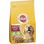 Photo of Pedigree Adult Dry Dog Food With Real Beef 3kg Bag