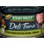Photo of John West Deli Tuna Extra Virgin Olive Oil &Pink Salt 90g
