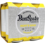 Photo of Bentspoke Mort's Gold Lager Cans