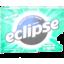 Photo of Wrigley's Eclipse Sugarfree Gum Spearmint - 18 Ct
