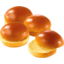 Photo of Brioche Rolls 4 Pack