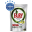 Photo of Fairy All In One Platinum Lemon Dishwasher Tablets 55x