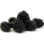Photo of Blackberries Per Punnet
