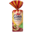 Photo of Real Foods Corn Thins Soy Linseed 150g