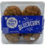 Photo of Happy Muffin Co Muffin Blueberry 4pk