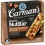Photo of Carman's Roasted Nut Bar Almond, Hazelnut & Vanilla 5 Pack 175g