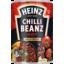 Photo of Heinz Chilli Beanz Hot 420g