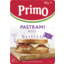 Photo of Primo Thinly Sliced Pastrami Beef 80g