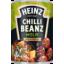 Photo of Heinz Chilli Beanz Mild 420g