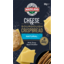 Photo of Mainland Tasty Aged Cheddar Cheese & Natural Sourdough Crisp Bread 4 Pack 38g