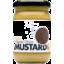 Photo of Spiral - Mustard Dijon - 200g