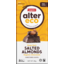 Photo of Alter Eco Chocolate Organic Salted Almond 80g