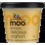 Photo of Moo Lemon Delicious Yoghurt 160g