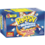 Photo of Poppin Microwave Popcorn Triple Butter Flavour Explosion Mini Packs 5x25gm