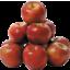 Photo of Apples Braeburn Loose
