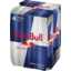 Photo of Red Bull 4pk