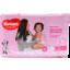 Photo of Huggies Ultra Dry Nappies Junior Girl 14pk