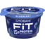 Photo of Chobani Fit Blueberry Greek Yogurt