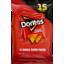 Photo of Doritos Corn Chips Cheese Supreme 15 Pack